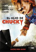 Chucky 5: El Hijo de Chucky / La Semilla de Chucky