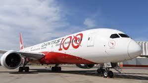 Vaccine delay casts doubt over Qantas' international restart plans