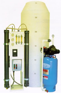 EPRO-4500-XP Complete Whole House Reverse Osmosis System