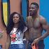 BBNaija: Tobi and Cee-C's relationship gets more romantic as they were seen doing things under the duvet last night (video).