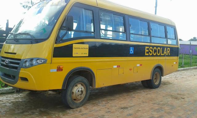 Motoristas da secretária de Educação cruzam os braços hoje 13/04/2016