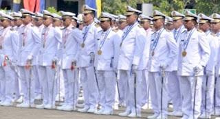 Gaji pelaut Indonesia yang miris