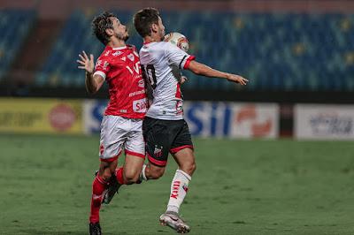 Ituano conta com recordista de jogos na temporada e artilheiro do time para superar o Vila Nova