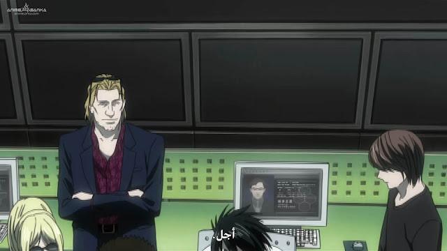 Death Note: Relight حلقات خاصة بلوراي مترجم تحميل و مشاهدة اون لاين 1080p