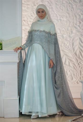 10 Model Kebaya Muslim Syar I Modern Meenikah Com