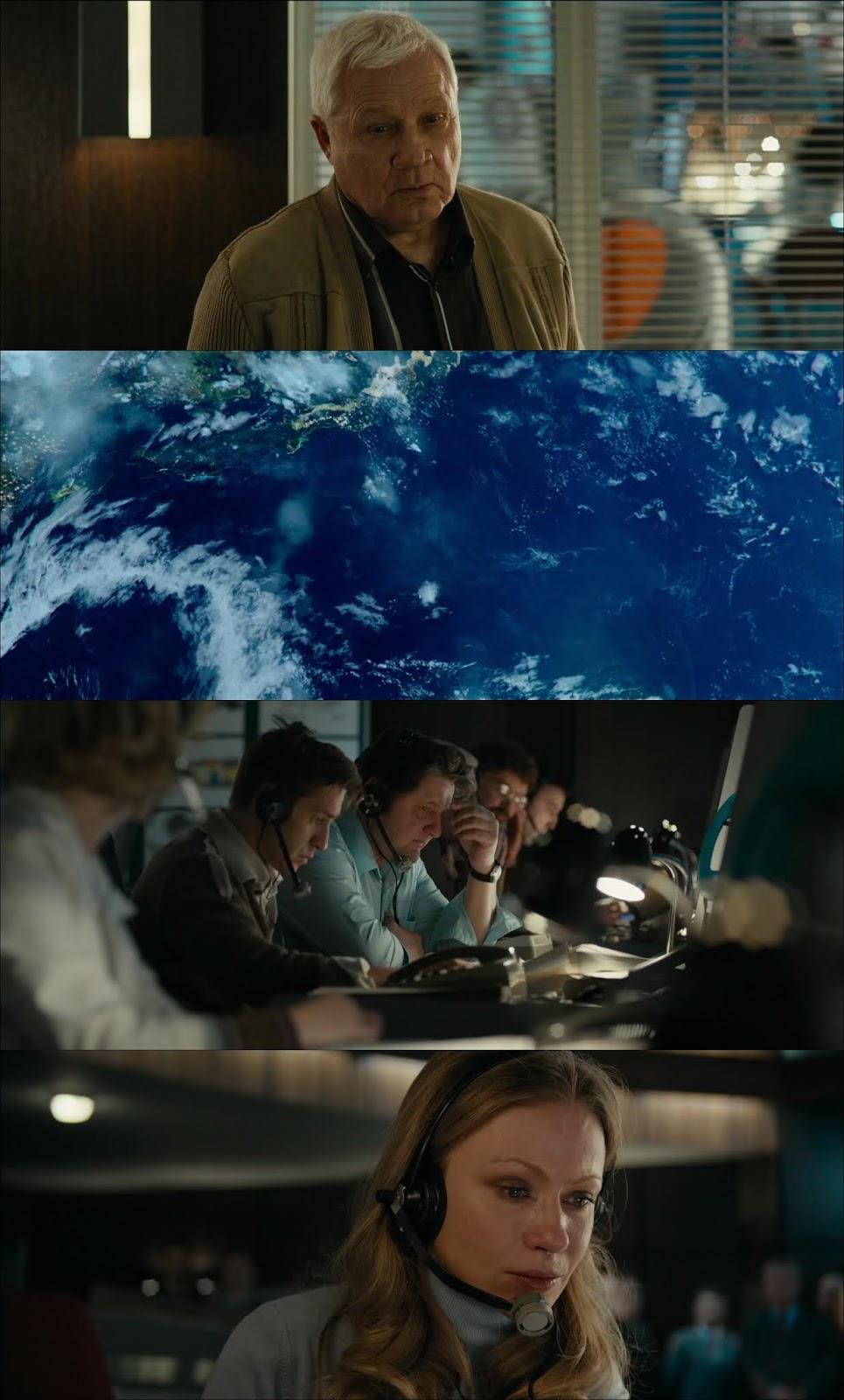 Salyut-7 Héroes en el Espacio HD 720p Latino (2017)