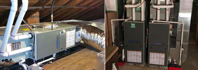 New Furnace Installation & Repair Services in Savannah, GA