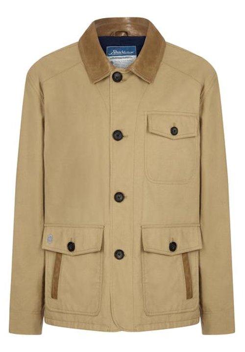 66de9922c0e0 Shackleton Clothing