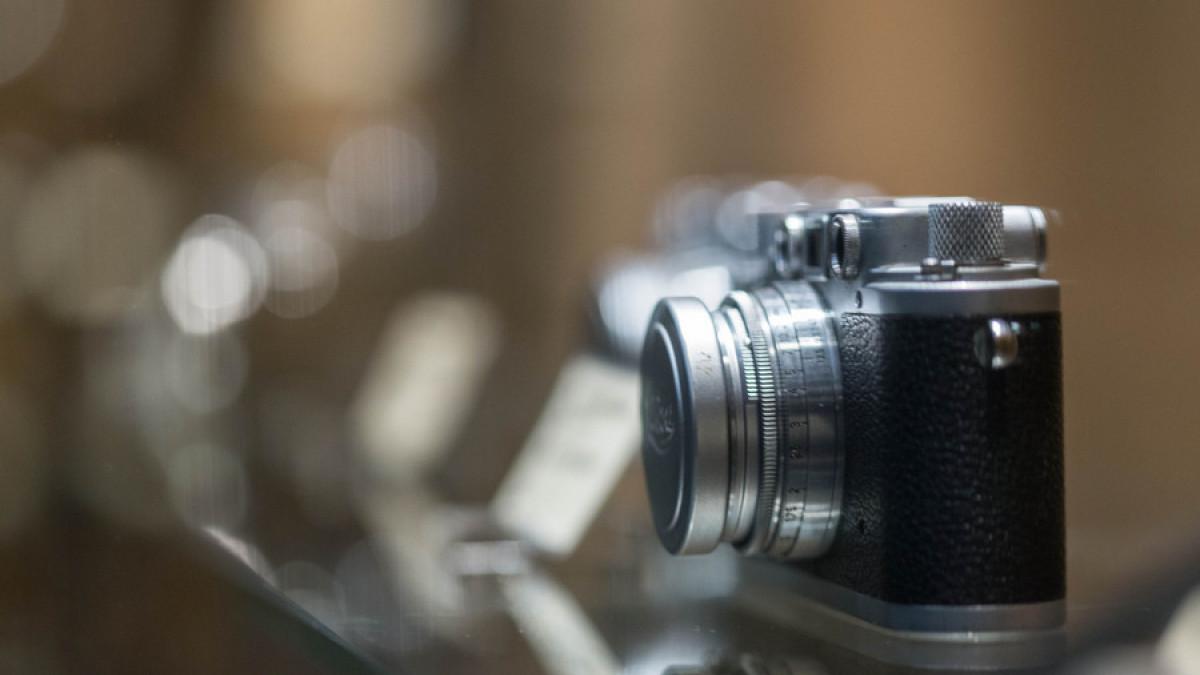 Κορoνοϊός: Φωτογράφοι και βιντεοληπτες σε απόγνωση