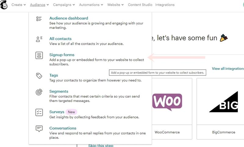 Como colocar pop-up de captura de E-mail no blog!