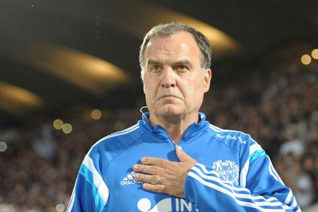 Marcelo Bielsa aurait donné son accord à Gérard Lopez pour faire son retour à Marseille