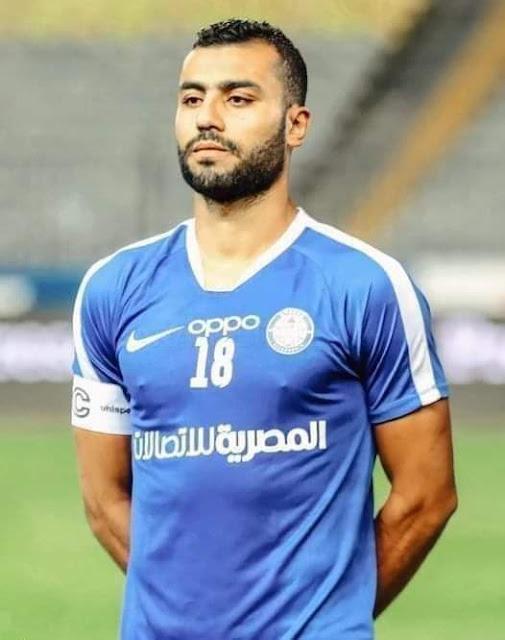رسمياً..سموحة يعلن انضمام حسام حسن لـ النادي الأهلي