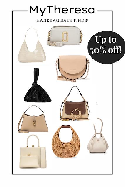 MyTheresa Top Handbag Sale Finds