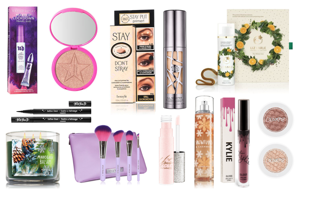 Beauty Wishlist #45