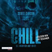 The Chill. Sie warten auf dich - Scott Carson
