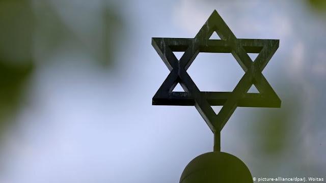 معاداة السامية