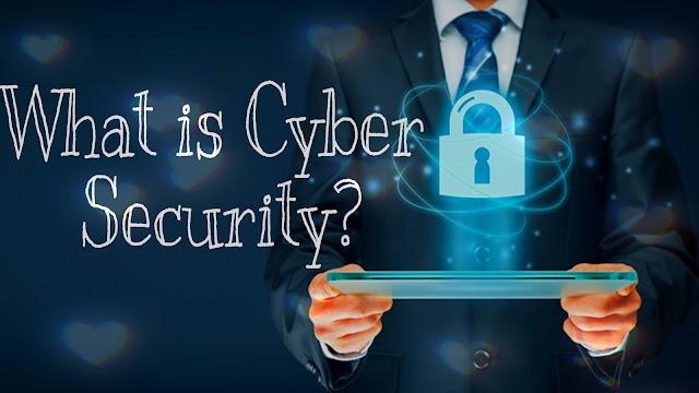 All about cyber security