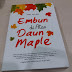 Resensi Novel Embun di Atas Daun Maple