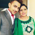 Akash Gill Family Wife Son Daughter Father Mother Age Height Biography Profile Wedding Photos