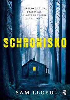 """""""Schronisko"""" Sam Lloyd"""