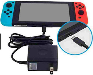buy online faste nintendo charger