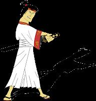 samurai al combate