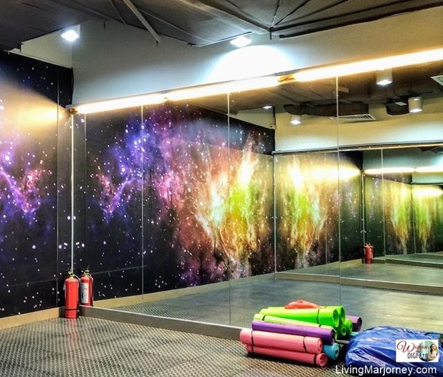 Open Access BPO Fitness Center