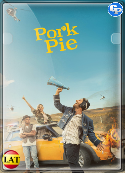 Pork Pie (2017) LATINO