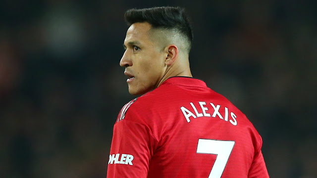 Transfer: Alexis Sanchez set for shock move to Roma
