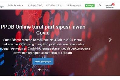 Akses siap-ppdb.com untuk daftar Penerimaan Peserta Didik Baru (PPDB) SD online 2020, simak alur pelaksanannya.