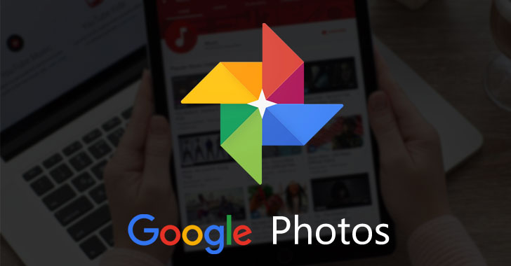google photos hacking