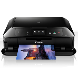 Canon PIXMA MG7740 Driver Download - Windows, Mac, Linux