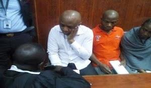 Billionaire Kidnapper Evans Loses Big In Lagos Court Again