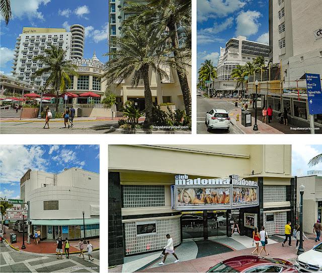 Tour hop-on hop-off em Miami e Miami Beach