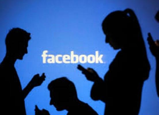 find a friend on facebook
