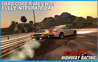 Carx Highway Racing v1.56.1 Mod Apk (Unlimited Money)