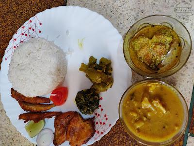 Punjabi Fried Fish