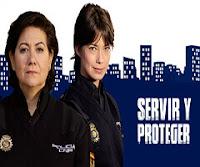Servir y proteger Capitulo 142 - rtve