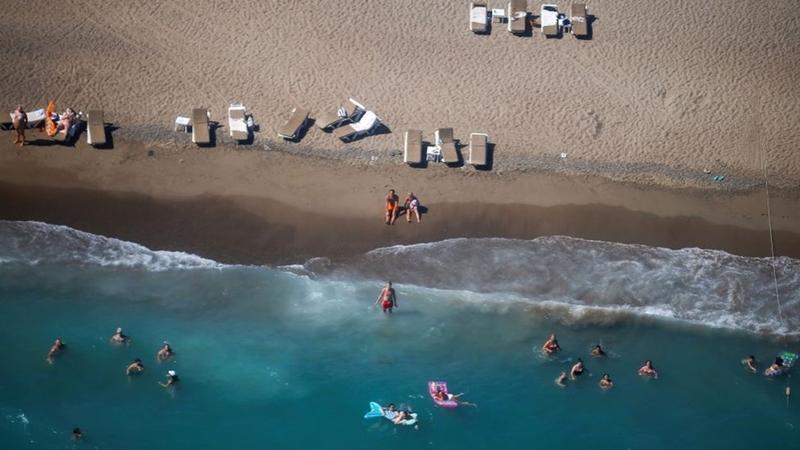 Koronavirüs, Türkiye'de Turizm Sektörünü Nasıl Etkiledi?