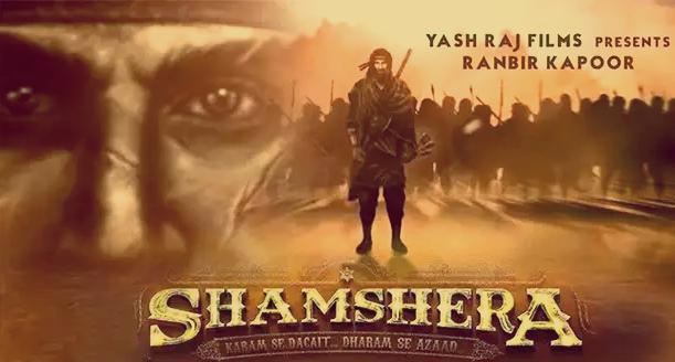 Shamshera Movie (2020)|Cast & Release Date, Trailer,Review