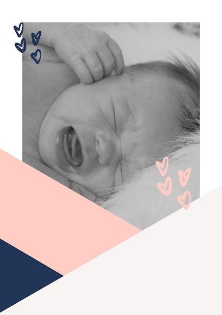 Pianto del neonato e babywearing