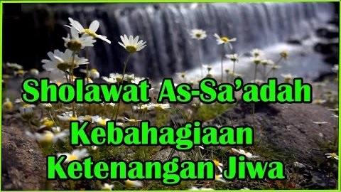 Bacaan Sholawat As-Saadah Lengkap Arab Latin dan Keutamaannya