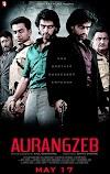 Aurangzeb (2013) Hindi Movie DVDRip Download