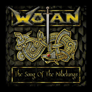 "Ο δίσκος των Wotan ""The Song of the Nibelungs"""