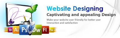 web design services in Delhi