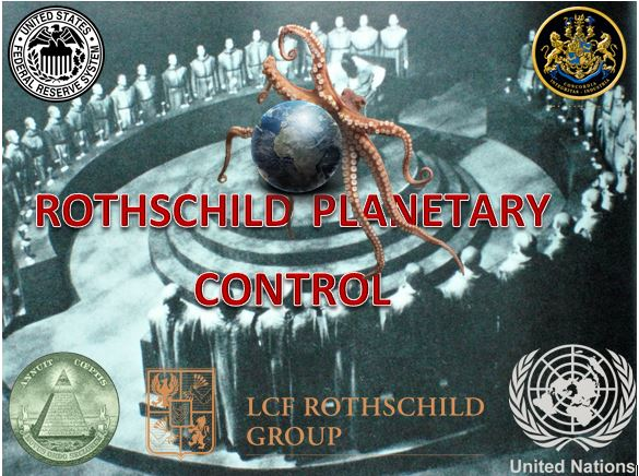 Resultado de imagen de the carlyle group rothschild