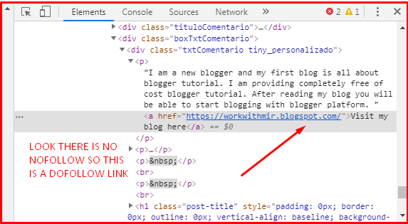How To Create Backlinks For Your Blog?