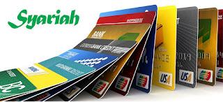 kartu kredit syariah