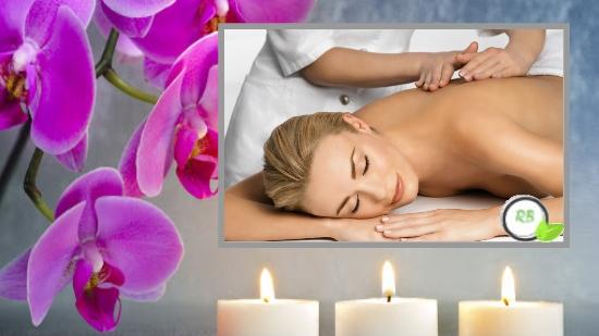 Différentes techniques de massage par effleurage;