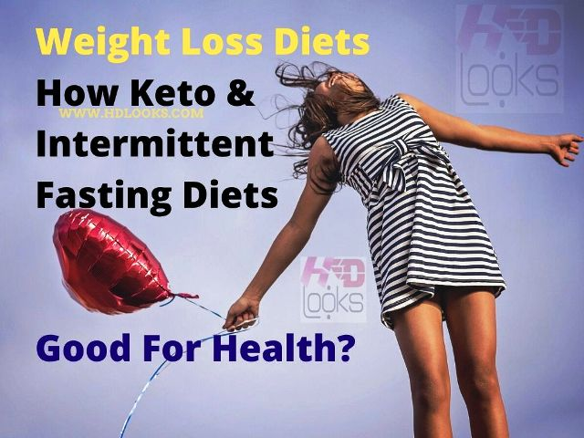 How Intermittent Fasting Plan Works? Is Free Keto Diet Meal Plan Works?